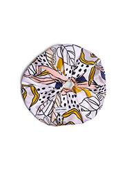 Leaf Scrunchie